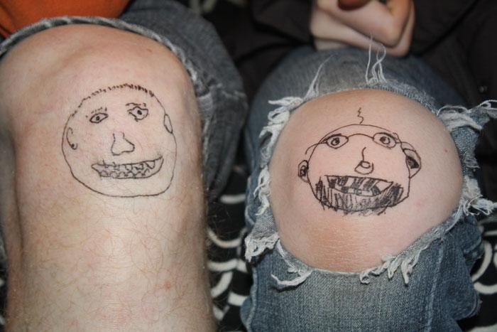kneeJerks